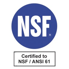 NSF Product Certification